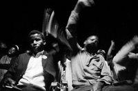 28th anniversary of founding of Swapo