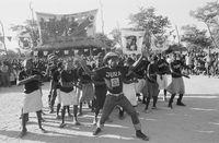 Dance of Jura