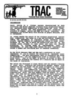 Transvaal Rural Action Committee: Vigilantes: Paper Presented at National Conference 1986