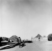 A BaSubiya village