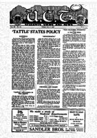 U.C.Tattle, v.3(12), 7 May 1937