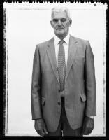 Brigadier Willem Schoon, Pretoria, 1998