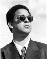 Robert McBride, Pretoria, 1997