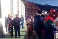 Advice Office workshop, Cape Town, 1994?