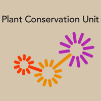 Plant Conservation Unit
