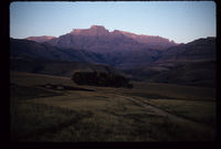 Cathkin Peak