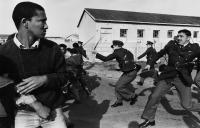 Pollsmoor Prison March, Cape Town, 1985