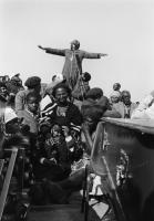 Desmond Tutu, KwaThema township, 1986