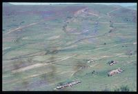 Looking south west from 134/81 - Upper Tugela Location [North east Summit of Ngonyama mountain above Emmaus][228]