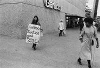 FEDTRAW protest, Gauteng, circa 1985