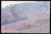 Ndadema and Cathkin from Organ Pipe Pass. 560