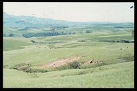 Little Tugela Valley from road to Njasuthi camp looking north north west
