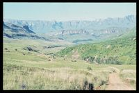 Njasuthi and Little Tugela Valleys