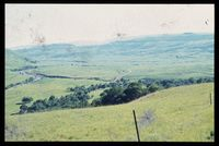Little Tugela Valley looking east
