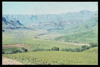 Little Tugela Valley