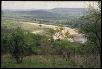 Umfolozi Game Reserve, KC