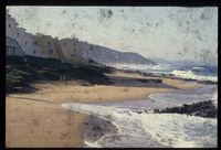 Ballito shoreline