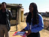HIV/AIDS peer educator