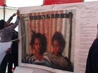 HIV/AIDS photograph