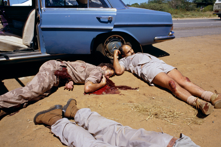 Image result for bophuthatswana awb murders