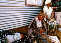 Boipatong massacre, South Africa, 1992