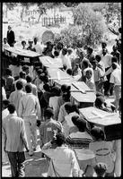 Mass funeral, Guguletu