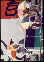 Mhlaba, release of political prisoners, Soweto, 1989