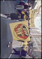UDF march, Cape Town, 1989