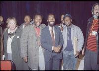 Thabo Mbeki, Cape Town