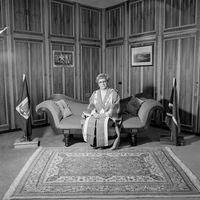 Theresa Mary Soloman, 1996