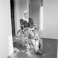 Mariam Hassan, 1996