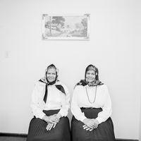 Salie twins, 1996