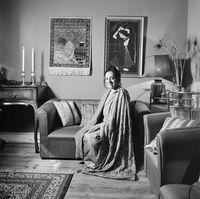 Ramola Parbhoo, 1996