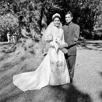 Wedding, 1996