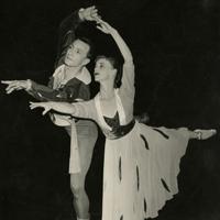 School of Dance Archive