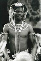 Amampondo leader, Dizu Plaatjies, Cape Town