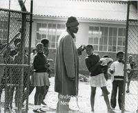 Apartheid-era schooling, Cape Town
