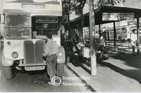 Apartheid on public transport,Cape Town