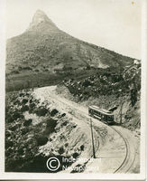 Tramway, Camps Bay , Cape Town