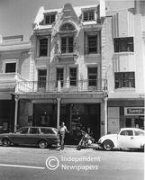 132 Long Street, Cape Town, 1983
