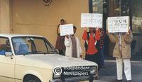 Anti-Jewish demonstrations, Cape Town