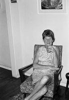 Arthur Bolton's second wife