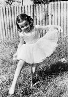 Arthur Bolton's daughter, Gail