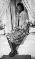 "Dephnie Mzakie Bottoman ""My Best Friend"", Eastern Cape, South Africa"