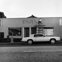Jen Zen, a store in Troyeville, Johannesburg, South Africa