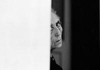 Portrait of an elderly woman, Greece