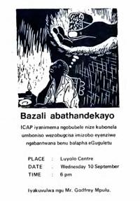 Bazali abathandekayo