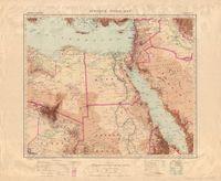 Afrique Nord-Est