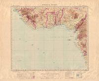 Afrique Ouest