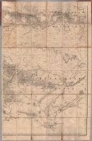[Map of Bredasdorp]